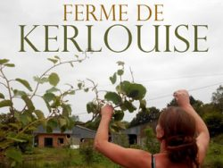 Photo de la ferme de Kerlouise